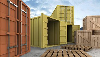 Barnes Cray Cheapest Self Storage DA1